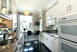 narrow kitchen designs narrow kitchen designs rippletech co