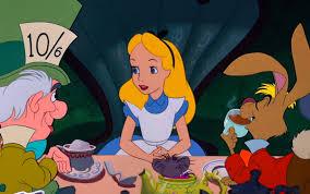 quiz alice wonderland character inspire