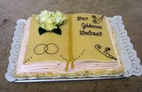 goldene hochzeitstorten torten zu hochzeitsjubiläen feste feiern bäckerei wesser