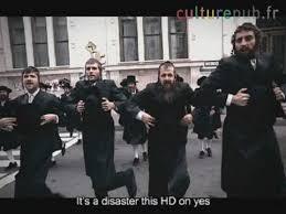 Hasidic Jew Meme - orthodox jews dancing on ymca youtube