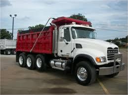 mack trucks for sale 2007 mack granite cv713 dump truck atkinson truck sales chatham
