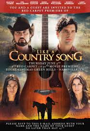 film up country like a country song 2014 movie on dvd billy ray cyrus cfdb