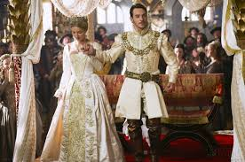 tudor king jane seymour in movies and tv frock flicks
