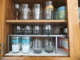 kitchen cabinet shelving 25 best ideas about shelves on pinterest