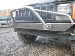 dodge prerunner bumper affordable prerunner front bumper jeep cherokee xj comanche 84 01