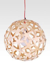 Sphere Ceiling Light Buy Wood Pendant Light In Melbourne Sphere