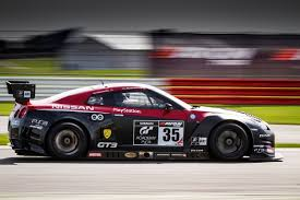nissan gtr nismo gt3 nissan gt academy drivers too fast for british gt championship