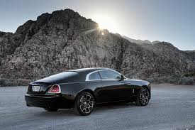 roll royce black 2017 rolls royce wraith black badge first drive