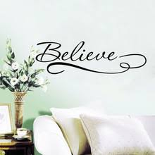 popular believe quote buy cheap believe quote lots from china