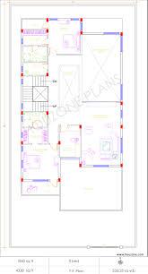 floor basic floor plan basic floor plans houzone on basic duplex