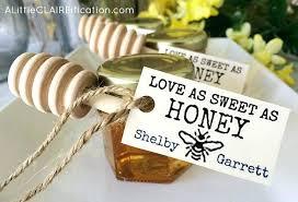 honey jar favors honey dipper wedding favors honey jar wedding favors and free
