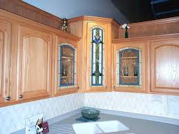 Kitchen Glass Cabinet by Simple 70 Made To Measure Kitchen Cabinet Doors Design Ideas Of