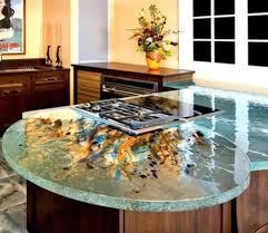 unique kitchen countertop ideas unique countertop materials pleasurable ideas 4 astonished material