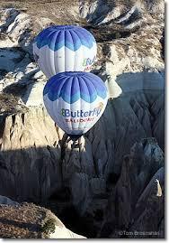 butterfly balloons butterfly balloons in göreme cappadocia turkey