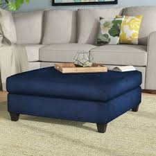 Room And Board Ottoman Made In The Usa Ottomans Joss