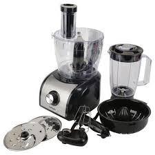 robots de cuisine multifonctions cuisine pro multifonction batteur blender presse fruit