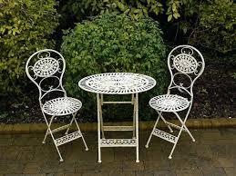 Garden Treasures Bistro Chair Garden Oasis Patio Furniture Reviews Outdoor Patio Table And