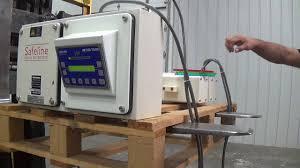 b7122 safeline zpmfz metal detector 7