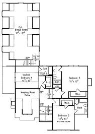 craftsman floor plan craftsman style house plan 4 beds 5 5 baths 3878 sq ft plan 927 5