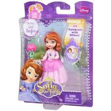 sofia princess sofia flower dress doll walmart