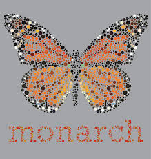 where all the monarch butterflies 8 possibilities