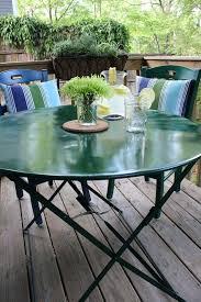 painting metal outdoor furniture u2013 us1 me