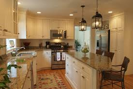 Interior Of A Kitchen Simple And Inexpensive Ideas To Decorating A Kitchen Home Design