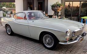 classic volvo coupe 1964 volvo p1800s for sale 2002012 hemmings motor news