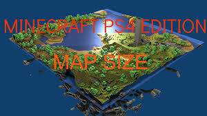 Mincraft Maps Minecraft Map Size Karmaboxers