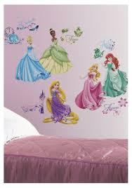 28 disney princess wall sticker disney princess figure wall disney princess wall sticker disney princess peel amp stick wall decals