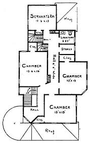 196 best floor plan images on pinterest vintage houses house