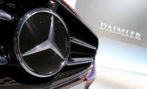 logo mercedes this is daimler u0027s plan for future electric hybrid and hydrogen