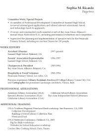 job application cv format examples of good resumes that get jobs financial samurai intended