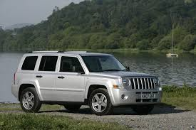 jeep commander vs patriot jeep patriot station wagon review 2007 2011 parkers
