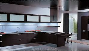 brilliant new kitchen design for home design planning with new