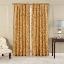 Emerald Curtain Panels by Nicetown Sheer Curtain Panels U2013 Ease Bedding With Style