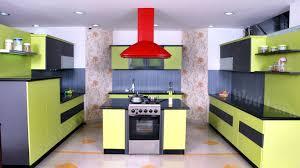 Modular Kitchens by Modular Kitchen Finii Interiors Designer