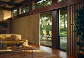 curtains patio door curtain beautiful slider door curtains patio