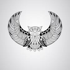 snowy owl tattoo tattoo collections