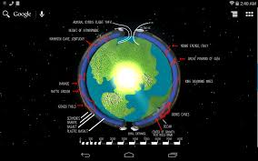 hollow earth wallpaper android apps on google play