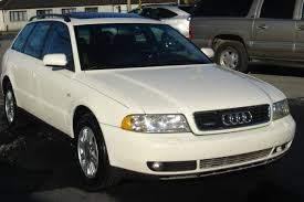 2001 audi a4 for sale used car for sale by dealer 2001 audi a4 wagon ad 67903 illinois
