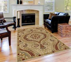 Brown Paisley Rug Cheerful Paisley Rugs Remarkable Ideas Maples Rugs Paisley Floral