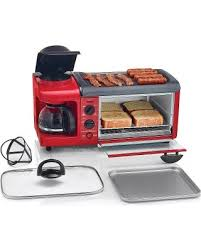 Cooking In Toaster Oven Deal Alert Cooks 3 In 1 Cooking Station Coffee Maker Toaster Oven