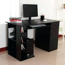 computer and printer table desks with printer storage computer desk tower storage wonderful