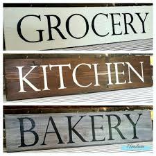 kitchen signs peeinn com