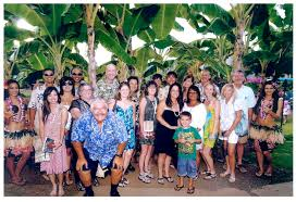 smith family garden luau a luau at a tropical paradise world tag