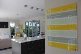 design your own kitset home chart notice boards