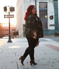 Plus Size Camouflage Clothing Fashion Nova Curve Look By Curves Curls And Clothes Curves