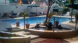 hummer limousine with pool hotel cana in kinshasa congo