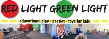 How To Play Red Light Green Light Red Light Green Light Is A Kids Play And Party Club And Boutique